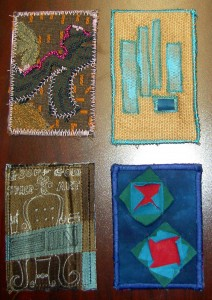 The ATCS I Received