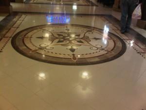 Vegas Floor