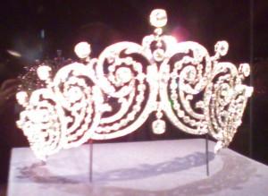 Jaye's Tiara ;-)