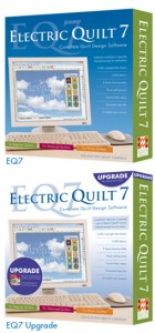 EQ7 Upgrade