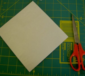 Freezer paper for Background