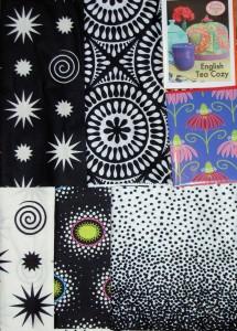 Sassaman Fabric