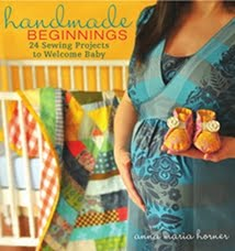 Handmade Beginnings by AMH
