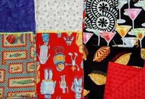 Napkins & Pillowcases (8/2010)