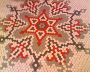 Center Mosaic
