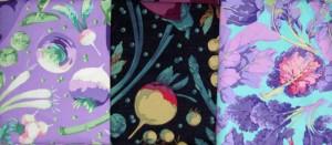 Martha Negley Fabric