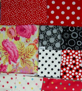 PIQF 2010 Fabric