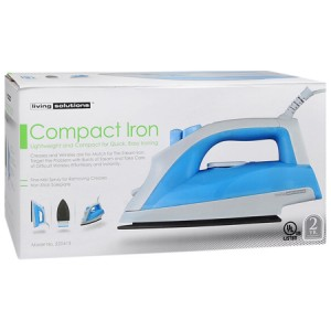Living Solutions Iron