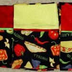 November Pillowcases