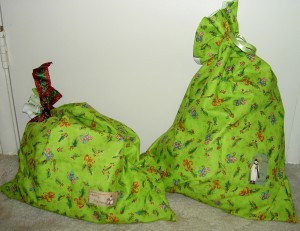 Gift Bags 1&2