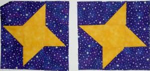 Bron's Stars