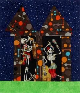 Halloween House #1