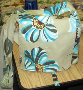 Angela's Shoulder Bag