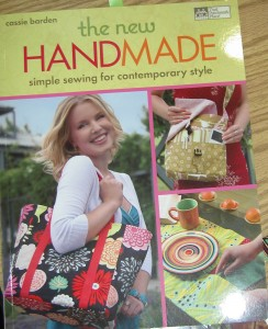 New Handmade Book