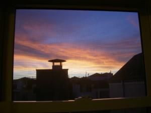 Sunset 2011 #2