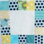 Multiple Square Quilt