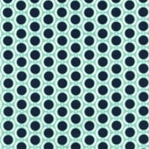 My fabric: Acorn Chain in a Lake