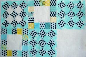 Joel Dewberry Modern Meadow Blocks