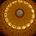 State Capital 2d Floor-Dome