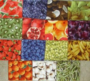 Farmer's Market from RJR