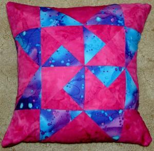 Art Teacher Pillow