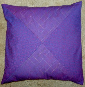 Simply Pillows Class Project #2