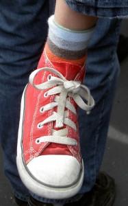 Inspiration Foot