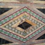Venetian Glass Diamond Full
