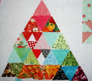 Early August 2011 Triangles