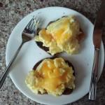 Breakfast Sat