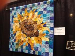 Kathleen's Sunflower