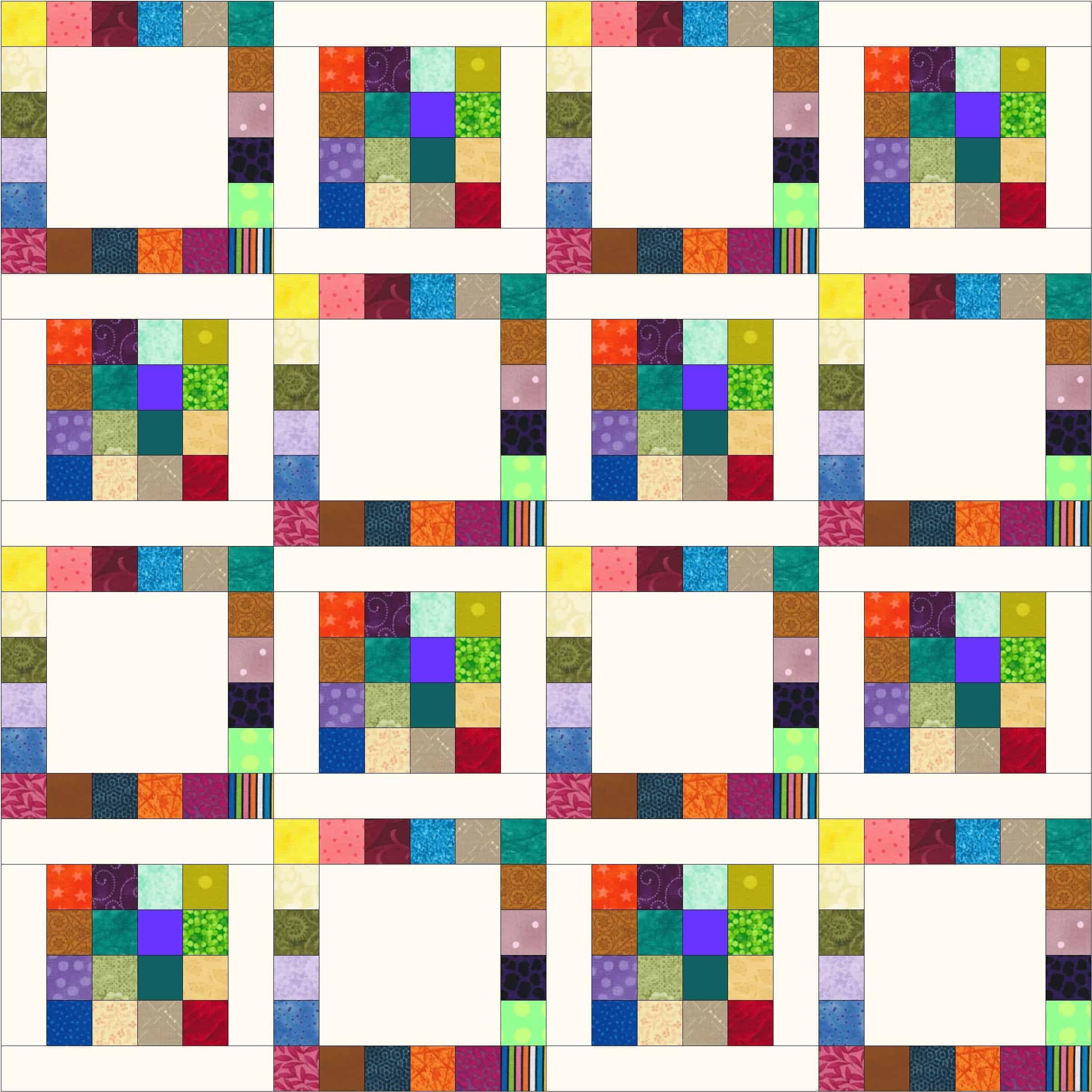 colorblock quilt design  u2013 artquiltmaker blog