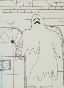 Response #127: Ghost