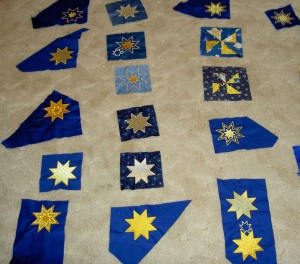 Stars for San Bruno #3 Layout?