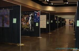 World Quilt Exhibition