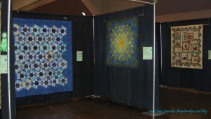 Faye's Quilt