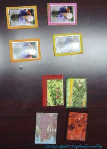 Sue & Nancy's ATCs