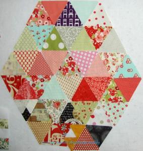 Mid-December Triangles