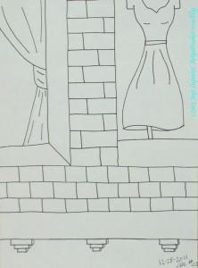 Creative Prompt Response #122: Dress