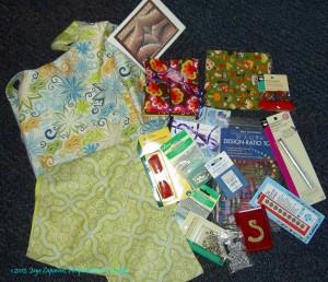 Sara's Gift Bag