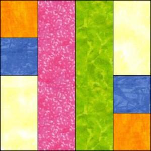 Corner Squares #48
