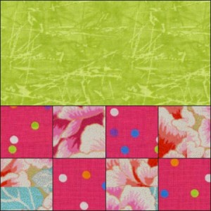 Table Squares #49