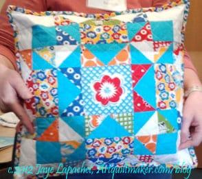 Mel's Pillow
