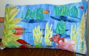 Rhonda's Pillow
