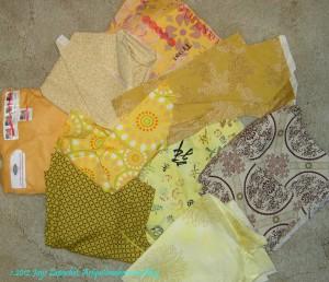 AGF Fabric Scraps