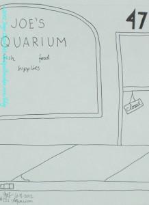 CPP Response #121: Aquarium