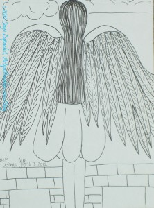 CPP Response #119: Wings