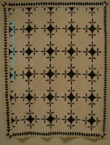 Pincushion & Burrs, 1830