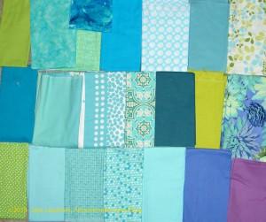 Fabrics January 2013