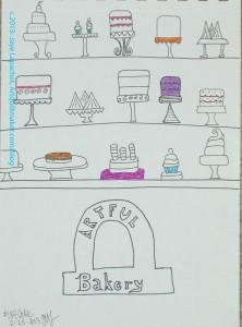 CPP Response #184: Cake